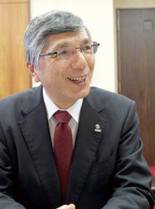 広島国際大学学長_焼廣益秀