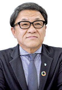 東広島タクシー山田伸二社長1