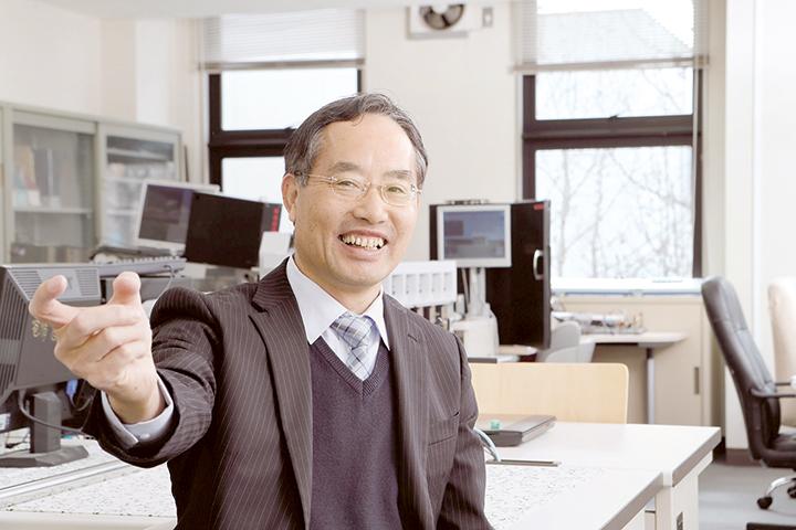 近大竹田教授